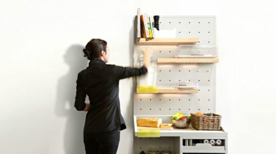 IKEA Future Refrigerator Design