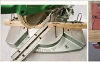 Collins Tool Mitertite Jig
