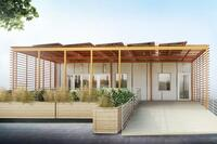 2015 Solar Decathlon: Y-House