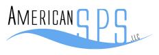 American SPS LLC Logo