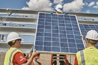 Getting Solar Power to Those Most in Need