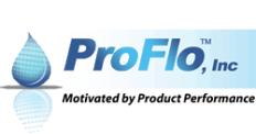 Pro Flo, Inc. Logo