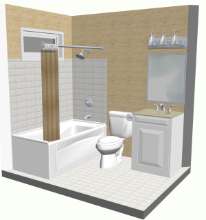 Bathroom Remodel Cost Vs Value key trends in the 2017 cost vs. value report | remodeling | job