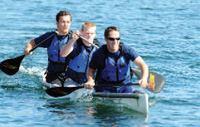 Reno Canoe Wins