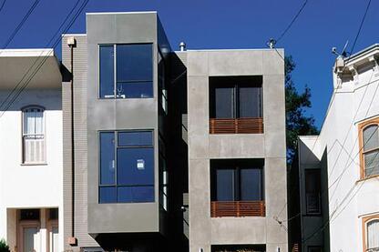 110 Chattanooga Duplex