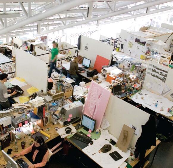 The Top Graduate Architecture Programs in the U.S.