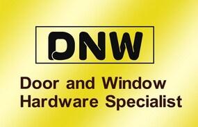 Door and Window Hardware Solution