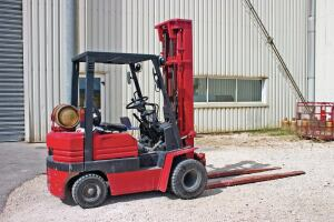 Forklift operation requires the operator to be trained and certified, which is often an overlooked requirement of the OSHA Regulations.