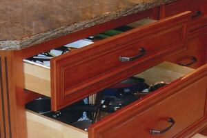 Keep up With Cabinet Technology to Distinguish Your Business