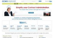 Bolfy.com + Construction Contract Management System