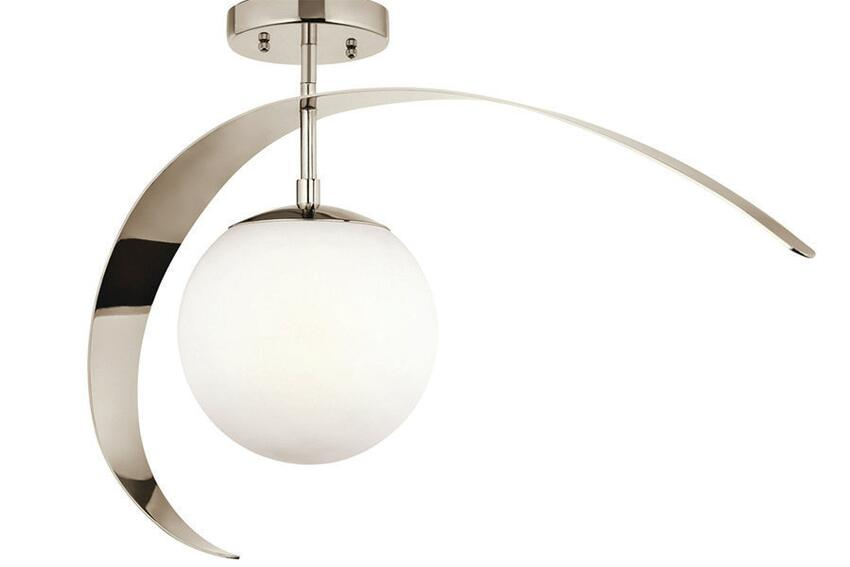 Bright Ideas: New Products Highlight Tips, Tricks, and Trends in Lighting Design