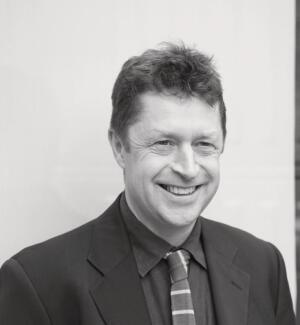 Michael Taylor, Director, Hopkins Architects