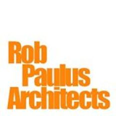 Rob Paulus Architects Logo