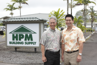 Paradise Found: How HPM Thrives in Hawaii