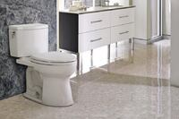High-Efficiency Toilet from Toto