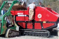 Red Rhino Crushers 7000 Series