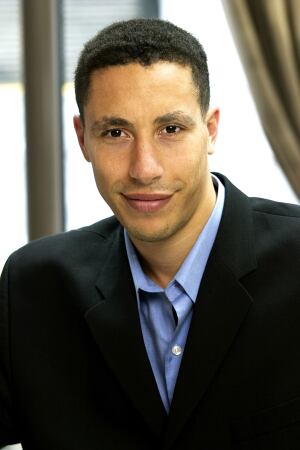 Frans Johansson, author of The Medici Effect.
