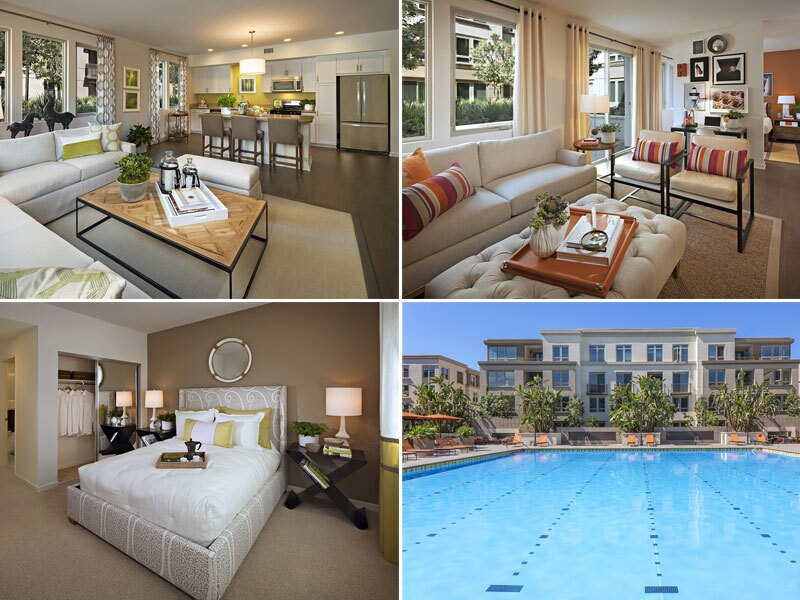 Address  3395 Michelson Drive  Irvine  CA 92612  Rental types  108 studios   87 one bedroom alcove apartments  416 one bedroom apartments  378 two  bedroom. 10 of 2015 s Largest Apartment Developments   Multifamily