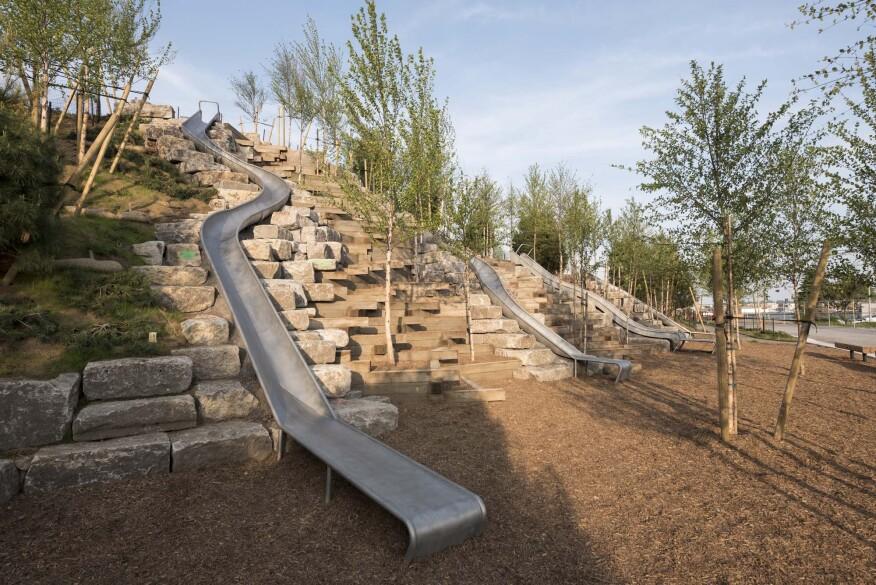 Slide Hill