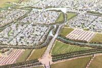 2013 AIA Honor Awards: Nanhu Village Master Plan