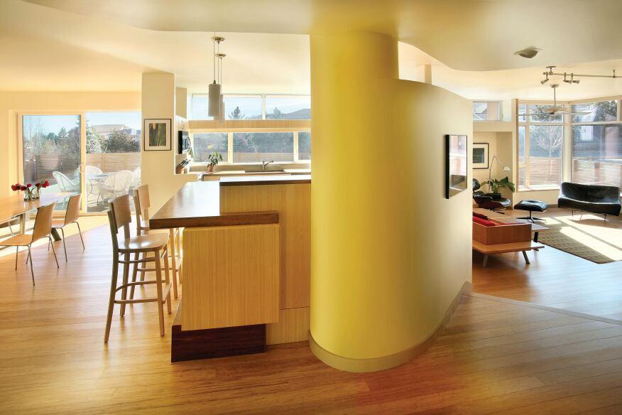 Building A Net Zero Energy House In Boulder Colo