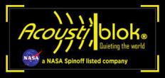 Acoustiblok Logo