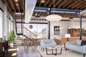 Loft Residence