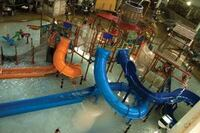 Water Park of America at Radisson Hotel by Mall of America