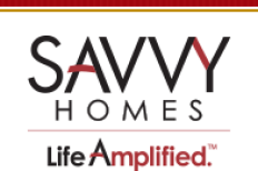 Savvy Homes Logo