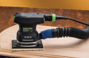 Rockler Dust Right vacuum adapter