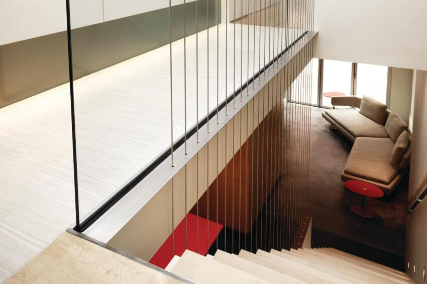 Flights of Fancy: How Moving a Staircase Breathed Light Into a Century-Old Rowhouse