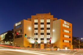 Golden State Mutual Life Insurance Building
