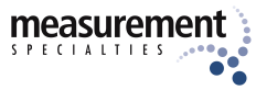 Measurement Specialties, Inc. Logo
