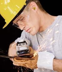 Employees often cite discomfort as a reason to overlook wearing PPE.