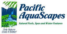 Pacific AquaScapes, Inc. Logo