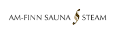 Am-Finn Sauna & Steam Logo