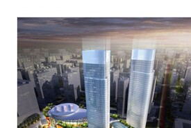 Zibo Mixed-Use