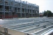 Forecast Predicts Strongest Demand for Cold Formed Steel and Construction Products Since Downturn