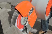iQ 912 Power Cutter