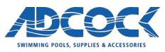 W.W. Adcock, Inc. Logo