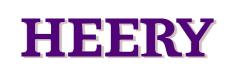 Heery Int'l., Inc. Logo