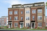 Richmond American Debuts Townhomes in Charm City