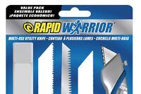 Rapid Tools Rapid Warrior Multi-Use Utility Knife