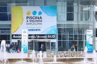Barcelona Show Combines Aquatics and Wellness