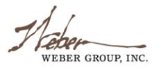 The Weber Group, Inc. Logo