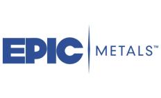Epic Metals Logo