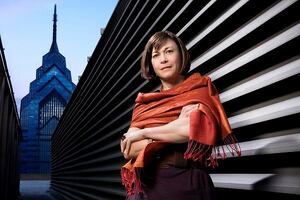 Inga Saffron Wins 2014 Pulitzer Prize for Criticism