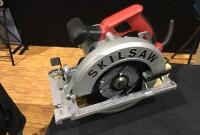 Skilsaw Blade-Left Sidewinder