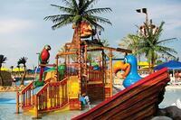 Pirate's Bay Waterpark