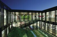 2013 AIA Honor Awards: Lamar Advertising Corporate Headquarters